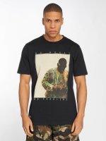 Pelle Pelle t-shirt Big Poppa zwart