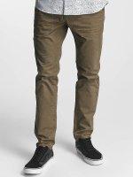 Petrol Industries Straight fit jeans Templeton bruin