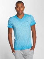 Petrol Industries T-Shirt Melange blue