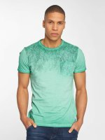 Petrol Industries T-Shirt Pocket green
