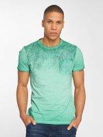 Petrol Industries T-Shirt Pocket grün