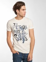 Petrol Industries T-Shirt Dave white