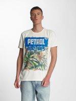 Petrol Industries Tričká Summer biela