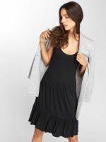Pieces jurk pcDakota zwart