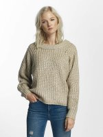 Pieces Pullover pcJoslyn beige