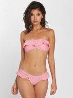 Pieces Swimwear pcIsa Bandeau rose