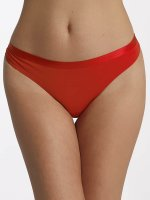 Pieces Underwear pcMuse red