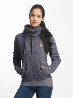Platinum Anchor Pullover Makena blau