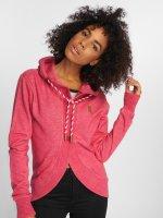 Platinum Anchor vest Wailua pink