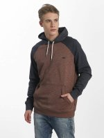 Quiksilver Hoody Everyday rot