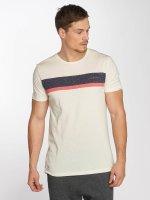 Ragwear T-Shirt Hake Organic blanc