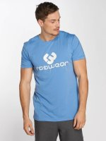 Ragwear T-Shirt Charles blau