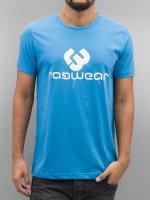 Ragwear T-Shirt Charles bleu