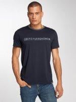Ragwear T-Shirt Paddy bleu