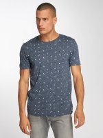 Ragwear T-Shirt Taylor bleu