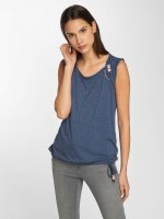 Ragwear Top Mike blau