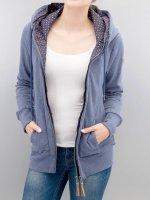 Ragwear Zip Hoodie Belicia blue