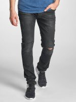 Red Bridge Jeans ajustado Baku negro