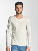 Red Bridge Pullover Double beige