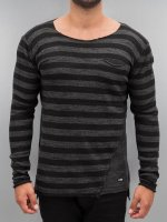 Red Bridge Pullover Kulm gray