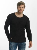 Red Bridge Pullover Knit schwarz