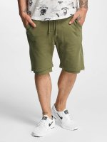 Red Bridge Shorts Two Layers olive