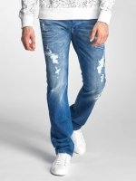 Red Bridge Straight Fit Jeans Ischewsk blau