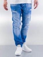 Red Bridge Straight Fit Jeans Soul blue