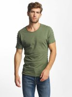 Red Bridge T-skjorter Enver khaki