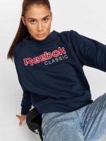 Reebok Pullover Ac Iconic Fl blau