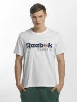 Reebok T-Shirty F Franchise Iconic bialy