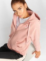 Reebok Zip Hoodie F Fleece Full rose