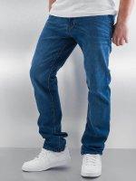 Reell Jeans Джинсы прямого покроя Razor II синий