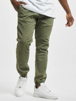 Reell Jeans Спортивные брюки Reflex II оливковый