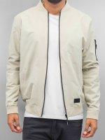 Reell Jeans Bomber jacket Technical beige