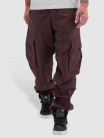 Reell Jeans Cargohose Ripstop braun