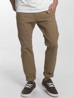 Reell Jeans Chinot/Kangashousut Reflex Easy beige