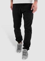 Reell Jeans Chinot/Kangashousut Jogger musta
