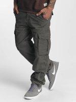 Reell Jeans Reisitaskuhousut Flex harmaa