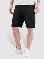 Reell Jeans Short Miami Chino black