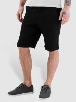 Reell Jeans Shorts Flex Grip Chino nero