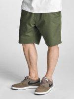 Reell Jeans Shortsit Easy oliivi