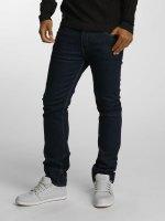Reell Jeans Skinny Jeans Skin II niebieski