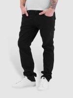 Reell Jeans Straight Fit farkut Trigger musta
