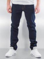 Reell Jeans Straight Fit farkut Nova II sininen