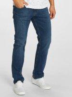 Reell Jeans Straight Fit farkut Trigger II sininen