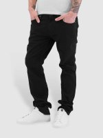 Reell Jeans Straight Fit Jeans Trigger black
