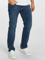 Reell Jeans Straight Fit Jeans Trigger II blau