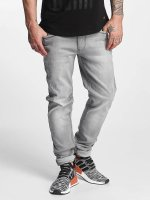 Rocawear Jean coupe droite Pune gris