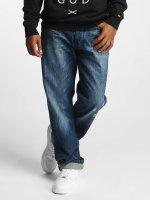 Rocawear Løstsittende bukser Loose Fit J blå